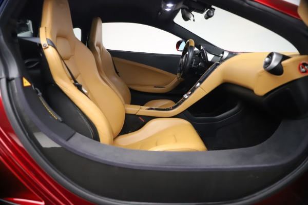 Used 2012 McLaren MP4-12C for sale Call for price at Bugatti of Greenwich in Greenwich CT 06830 21