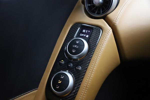 Used 2012 McLaren MP4-12C for sale Call for price at Bugatti of Greenwich in Greenwich CT 06830 27