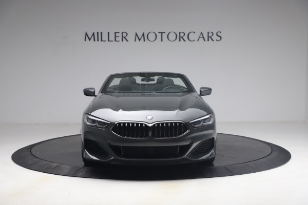 Used 2019 BMW 8 Series M850i xDrive for sale Sold at Bugatti of Greenwich in Greenwich CT 06830 12