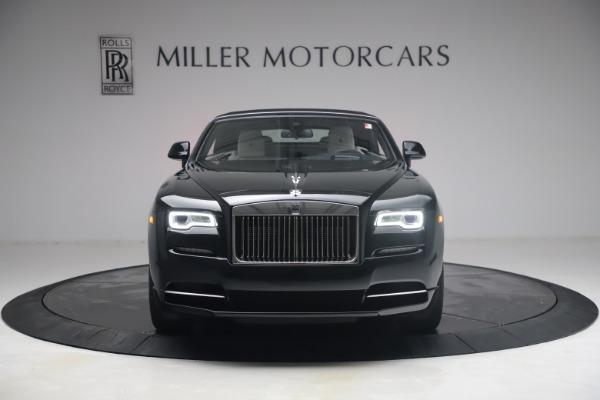 New 2021 Rolls-Royce Dawn for sale Sold at Bugatti of Greenwich in Greenwich CT 06830 13