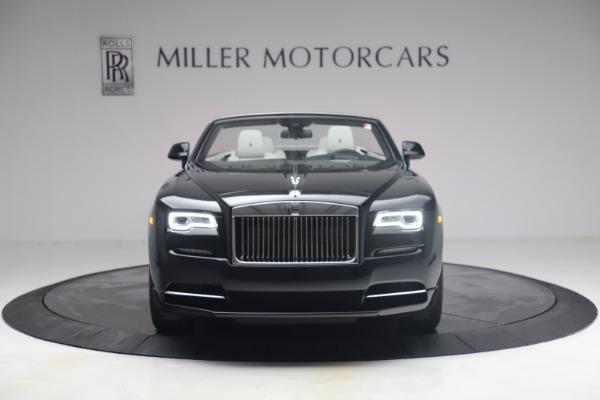 New 2021 Rolls-Royce Dawn for sale Sold at Bugatti of Greenwich in Greenwich CT 06830 2