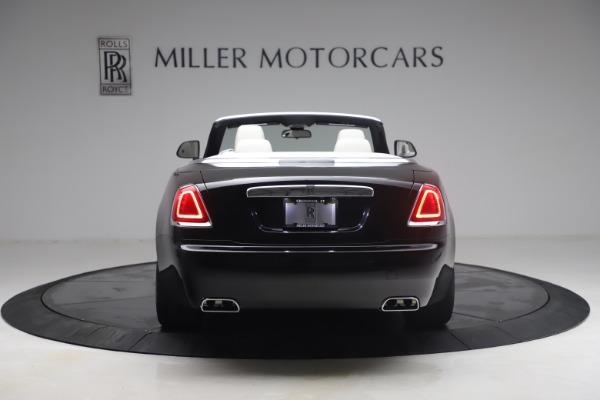 New 2021 Rolls-Royce Dawn for sale Sold at Bugatti of Greenwich in Greenwich CT 06830 7