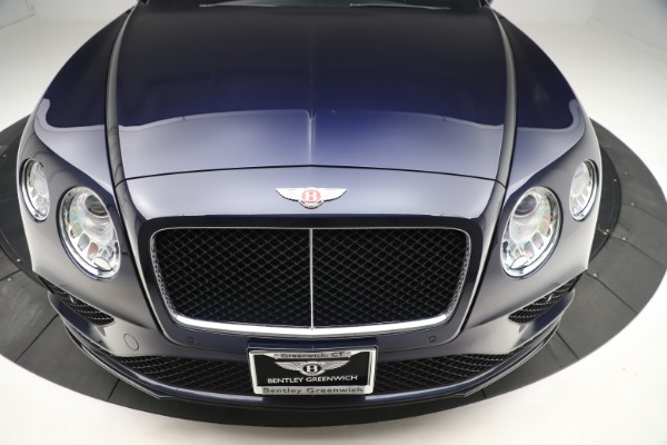 Used 2017 Bentley Continental GT V8 S for sale $146,900 at Bugatti of Greenwich in Greenwich CT 06830 11
