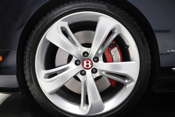 Used 2017 Bentley Continental GT V8 S for sale $146,900 at Bugatti of Greenwich in Greenwich CT 06830 13