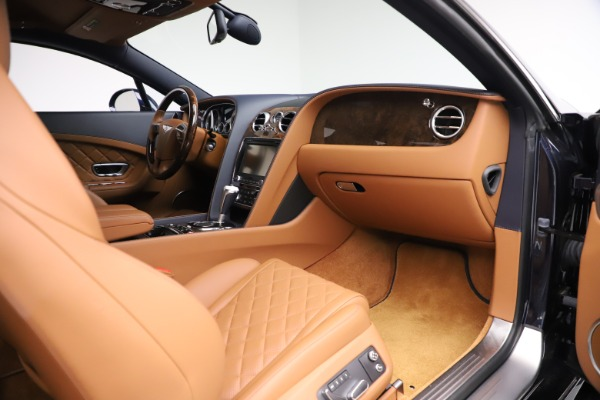 Used 2017 Bentley Continental GT V8 S for sale $146,900 at Bugatti of Greenwich in Greenwich CT 06830 23