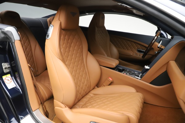 Used 2017 Bentley Continental GT V8 S for sale $146,900 at Bugatti of Greenwich in Greenwich CT 06830 25