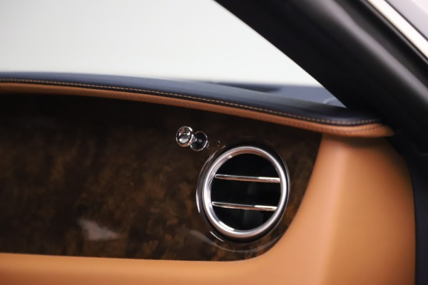Used 2017 Bentley Continental GT V8 S for sale $146,900 at Bugatti of Greenwich in Greenwich CT 06830 28