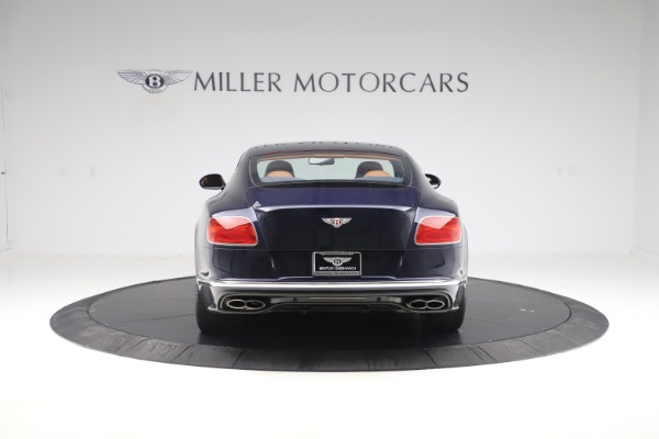 Used 2017 Bentley Continental GT V8 S for sale $146,900 at Bugatti of Greenwich in Greenwich CT 06830 5