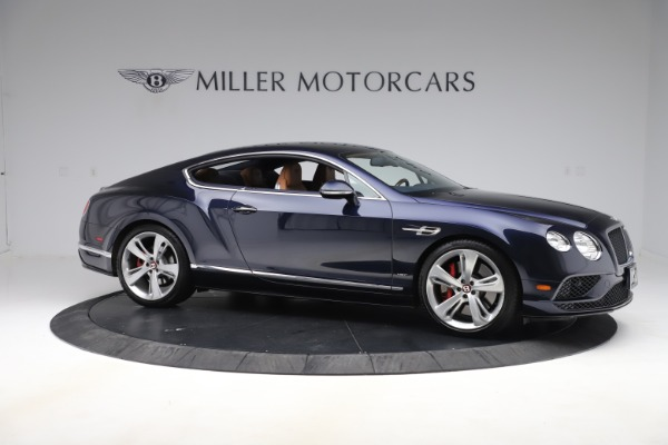 Used 2017 Bentley Continental GT V8 S for sale $146,900 at Bugatti of Greenwich in Greenwich CT 06830 9