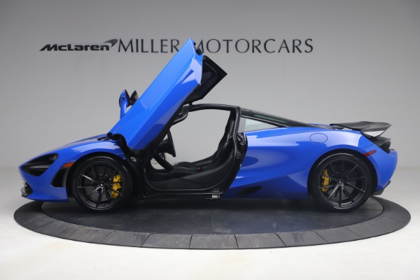 Used 2020 McLaren 720S Performance for sale $334,990 at Bugatti of Greenwich in Greenwich CT 06830 15