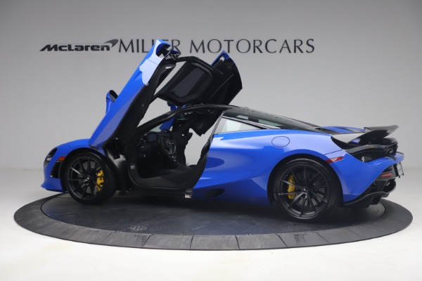 Used 2020 McLaren 720S Performace for sale $334,990 at Bugatti of Greenwich in Greenwich CT 06830 16