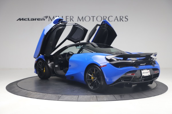 Used 2020 McLaren 720S Performance for sale $334,990 at Bugatti of Greenwich in Greenwich CT 06830 17