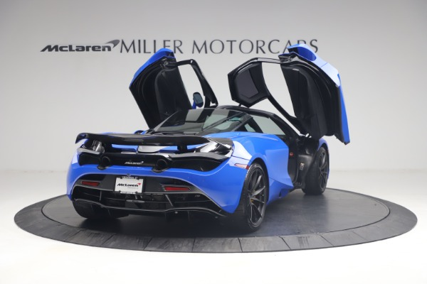 Used 2020 McLaren 720S Performace for sale $334,990 at Bugatti of Greenwich in Greenwich CT 06830 19