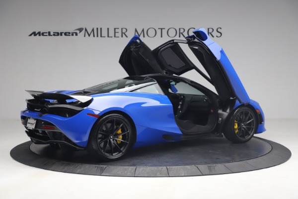 Used 2020 McLaren 720S Performance for sale $334,990 at Bugatti of Greenwich in Greenwich CT 06830 20