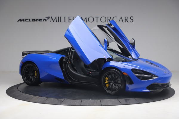 Used 2020 McLaren 720S Performace for sale $334,990 at Bugatti of Greenwich in Greenwich CT 06830 22