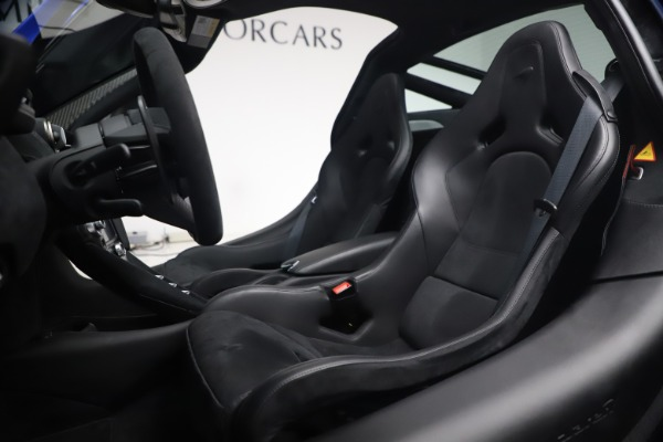 Used 2020 McLaren 720S Performace for sale $334,990 at Bugatti of Greenwich in Greenwich CT 06830 24