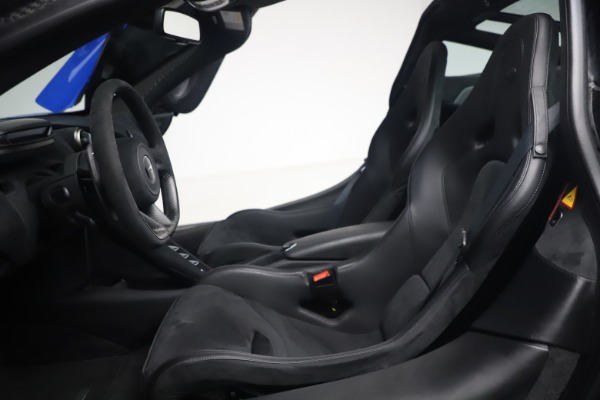 Used 2020 McLaren 720S Performance for sale $334,990 at Bugatti of Greenwich in Greenwich CT 06830 25