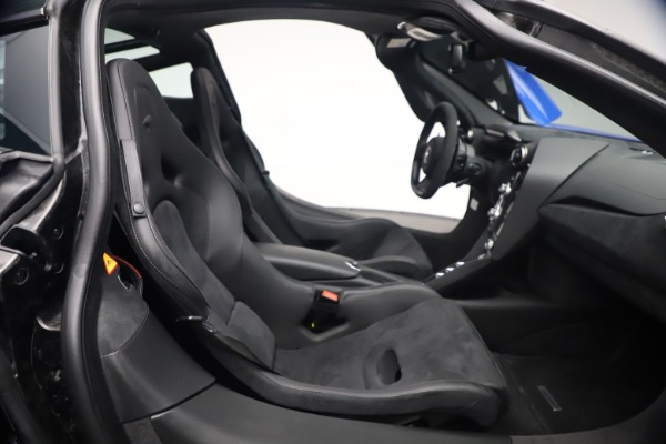 Used 2020 McLaren 720S Performace for sale $334,990 at Bugatti of Greenwich in Greenwich CT 06830 28