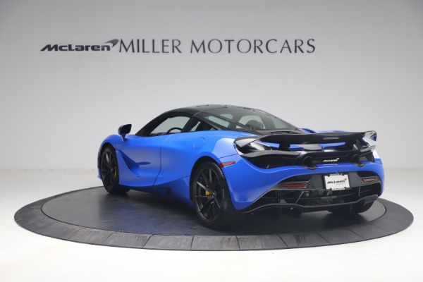 Used 2020 McLaren 720S Performace for sale $334,990 at Bugatti of Greenwich in Greenwich CT 06830 4
