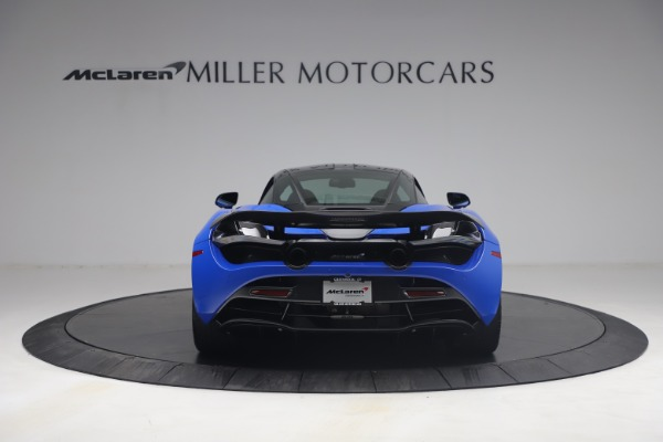 Used 2020 McLaren 720S Performace for sale $334,990 at Bugatti of Greenwich in Greenwich CT 06830 5