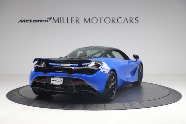 Used 2020 McLaren 720S Performace for sale $334,990 at Bugatti of Greenwich in Greenwich CT 06830 6