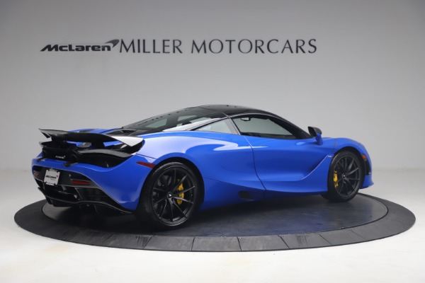 Used 2020 McLaren 720S Performace for sale $334,990 at Bugatti of Greenwich in Greenwich CT 06830 7