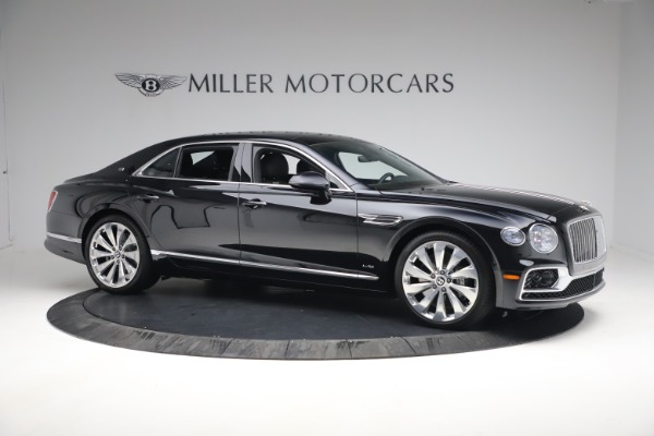 New 2020 Bentley Flying Spur First Edition for sale $276,070 at Bugatti of Greenwich in Greenwich CT 06830 10