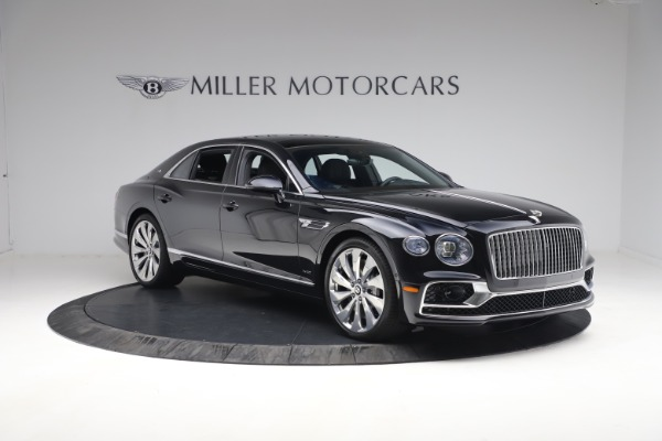 New 2020 Bentley Flying Spur First Edition for sale $276,070 at Bugatti of Greenwich in Greenwich CT 06830 11