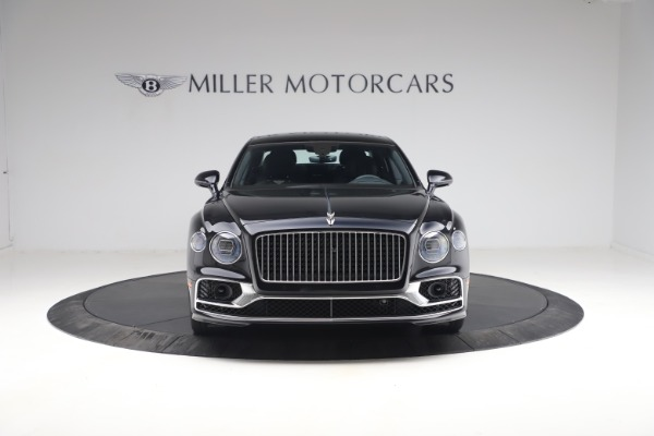 New 2020 Bentley Flying Spur First Edition for sale $276,070 at Bugatti of Greenwich in Greenwich CT 06830 12