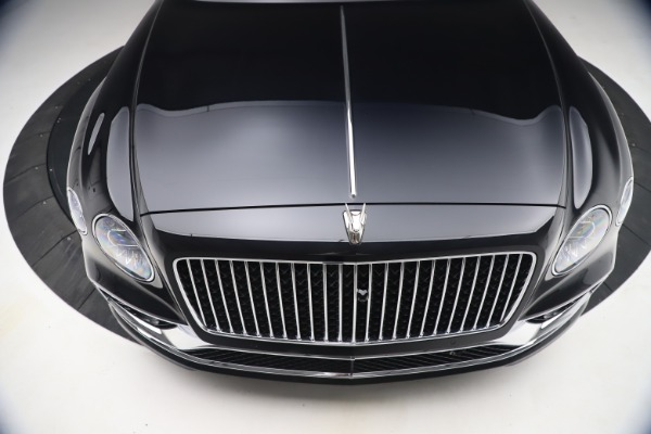 New 2020 Bentley Flying Spur First Edition for sale $276,070 at Bugatti of Greenwich in Greenwich CT 06830 13