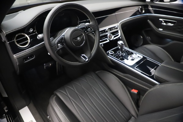 New 2020 Bentley Flying Spur First Edition for sale $276,070 at Bugatti of Greenwich in Greenwich CT 06830 16