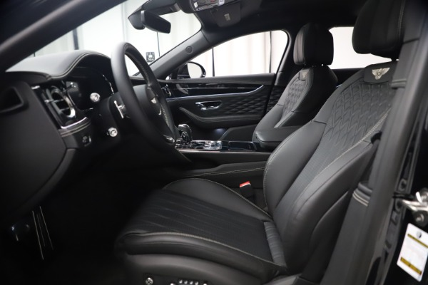 New 2020 Bentley Flying Spur First Edition for sale $276,070 at Bugatti of Greenwich in Greenwich CT 06830 17
