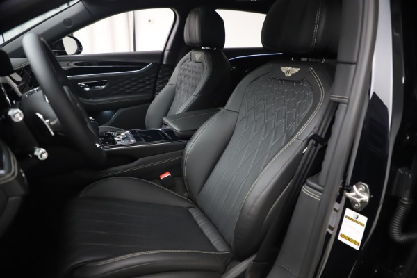 New 2020 Bentley Flying Spur First Edition for sale $276,070 at Bugatti of Greenwich in Greenwich CT 06830 18
