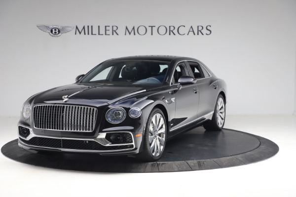 New 2020 Bentley Flying Spur First Edition for sale $276,070 at Bugatti of Greenwich in Greenwich CT 06830 2