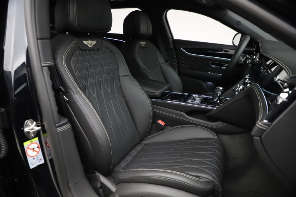 New 2020 Bentley Flying Spur First Edition for sale $276,070 at Bugatti of Greenwich in Greenwich CT 06830 23