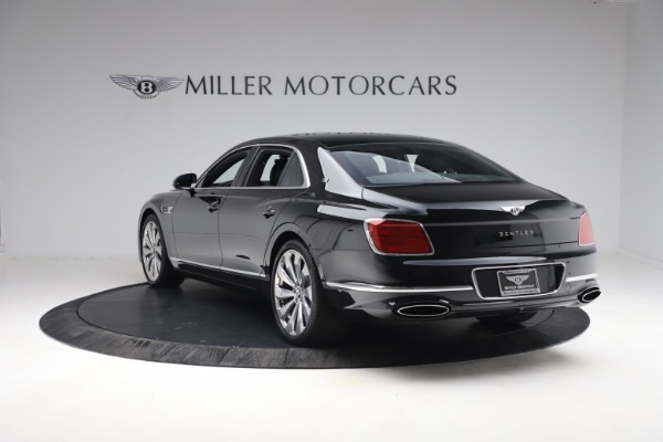 New 2020 Bentley Flying Spur First Edition for sale $276,070 at Bugatti of Greenwich in Greenwich CT 06830 5