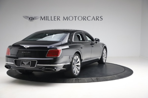 Used 2020 Bentley Flying Spur W12 First Edition for sale Sold at Bugatti of Greenwich in Greenwich CT 06830 7