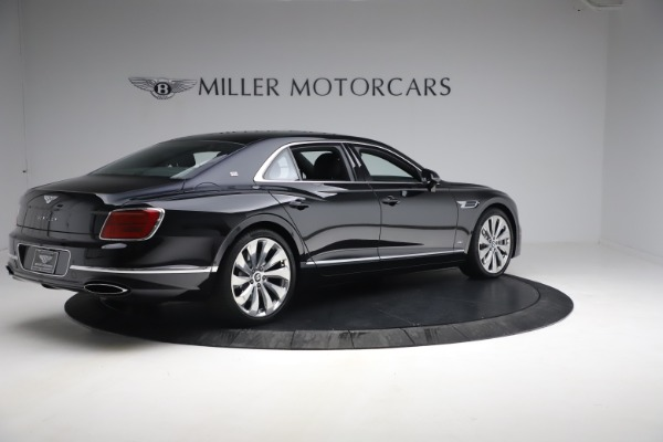 New 2020 Bentley Flying Spur First Edition for sale $276,070 at Bugatti of Greenwich in Greenwich CT 06830 8