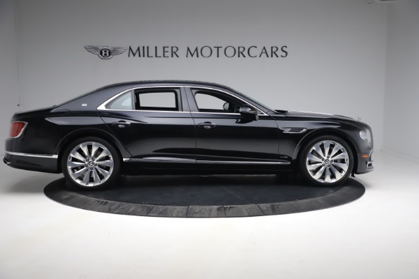 New 2020 Bentley Flying Spur First Edition for sale $276,070 at Bugatti of Greenwich in Greenwich CT 06830 9