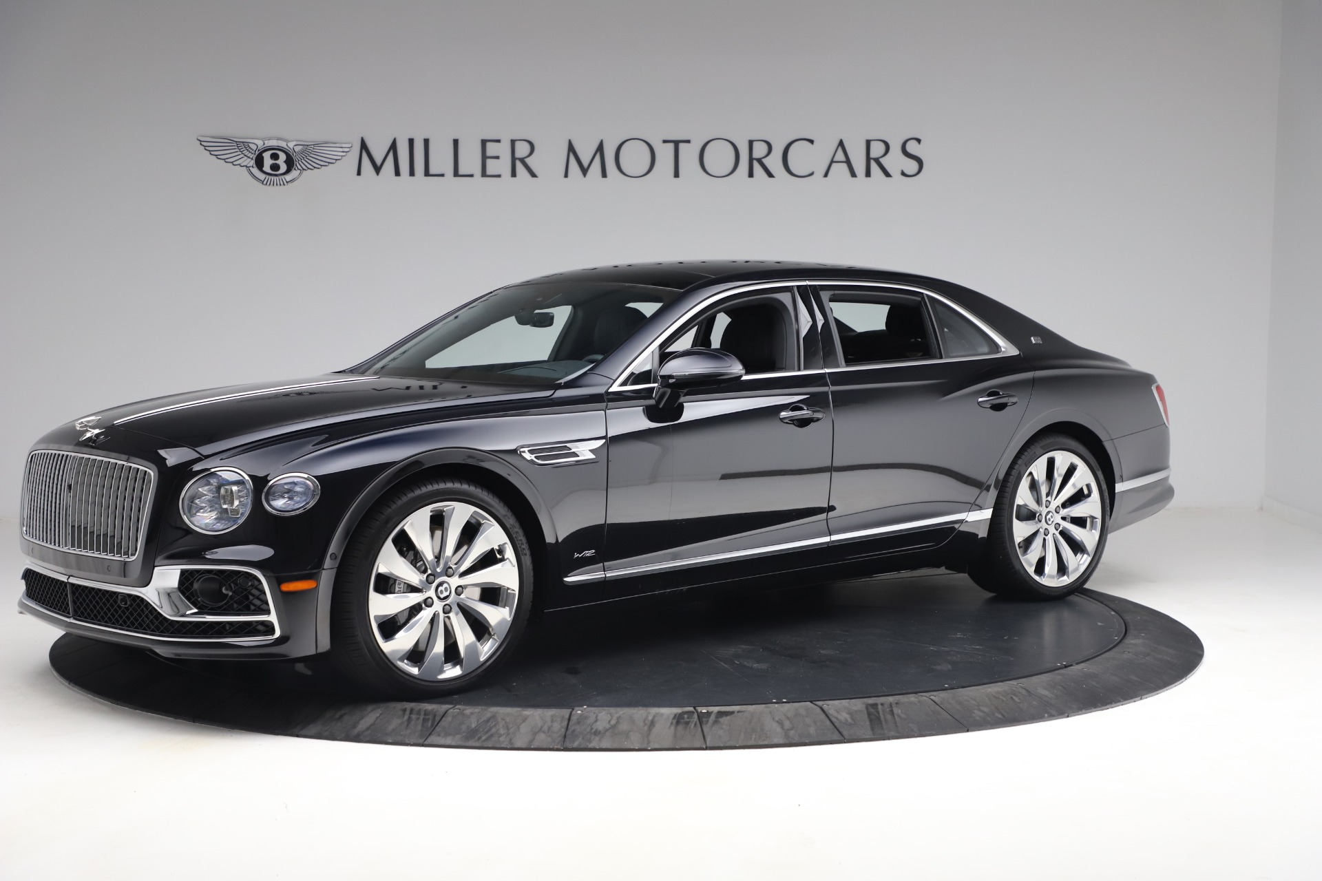 New 2020 Bentley Flying Spur First Edition for sale $276,070 at Bugatti of Greenwich in Greenwich CT 06830 1