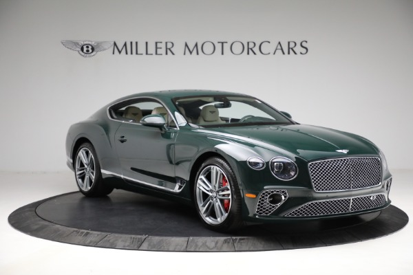Used 2020 Bentley Continental GT W12 for sale Call for price at Bugatti of Greenwich in Greenwich CT 06830 10