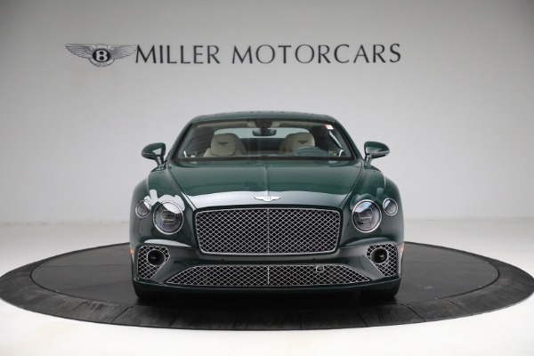Used 2020 Bentley Continental GT W12 for sale Call for price at Bugatti of Greenwich in Greenwich CT 06830 11