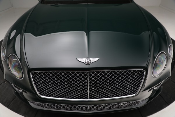 Used 2020 Bentley Continental GT W12 for sale Call for price at Bugatti of Greenwich in Greenwich CT 06830 12