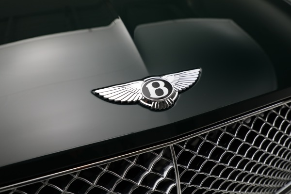 Used 2020 Bentley Continental GT W12 for sale Call for price at Bugatti of Greenwich in Greenwich CT 06830 13
