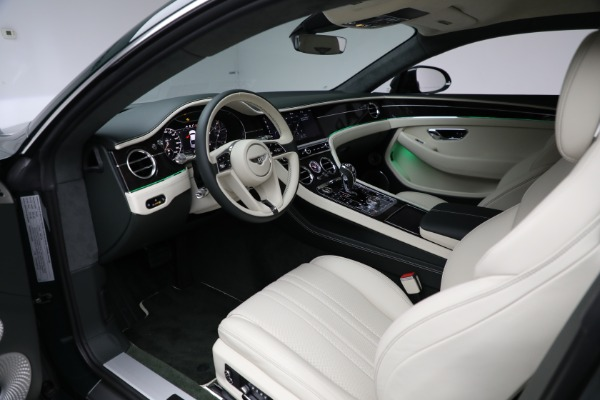 Used 2020 Bentley Continental GT W12 for sale Call for price at Bugatti of Greenwich in Greenwich CT 06830 17
