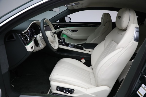 Used 2020 Bentley Continental GT W12 for sale Call for price at Bugatti of Greenwich in Greenwich CT 06830 18