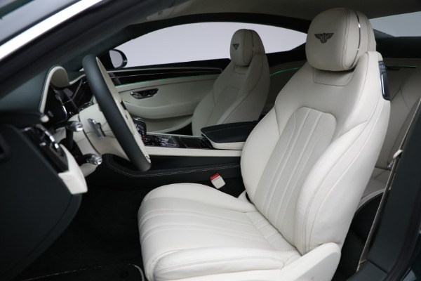 Used 2020 Bentley Continental GT W12 for sale Call for price at Bugatti of Greenwich in Greenwich CT 06830 19
