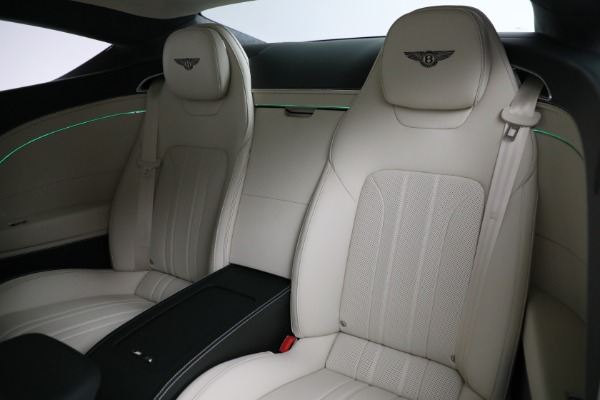 Used 2020 Bentley Continental GT W12 for sale Call for price at Bugatti of Greenwich in Greenwich CT 06830 20