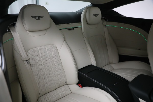 Used 2020 Bentley Continental GT W12 for sale Call for price at Bugatti of Greenwich in Greenwich CT 06830 22