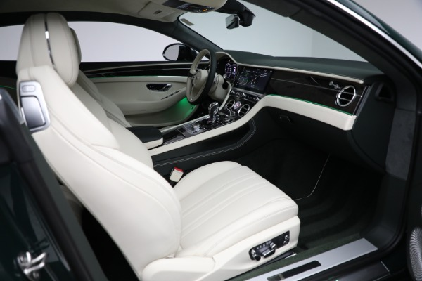 Used 2020 Bentley Continental GT W12 for sale Call for price at Bugatti of Greenwich in Greenwich CT 06830 23